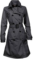 Knirps Raincoat Wind Black